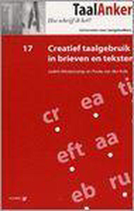 Creatief Taalgebruik In Brieven En Teksten