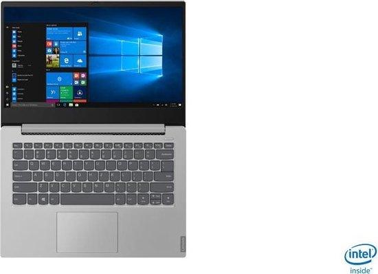 Lenovo IdeaPad S340 14IWL - Laptop - 14 Inch