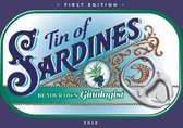 Tin of Sardines - Be Your Own Ginologist