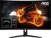 AOC Gaming C32G1 - Full HD Curved VA Gaming Monitor - 32 inch (144hz)