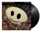 Dose Your Dreams (Opaque Yellow Blob Clear)