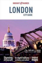 Insight Guides City Guide London (Travel Guide with Free eBook)