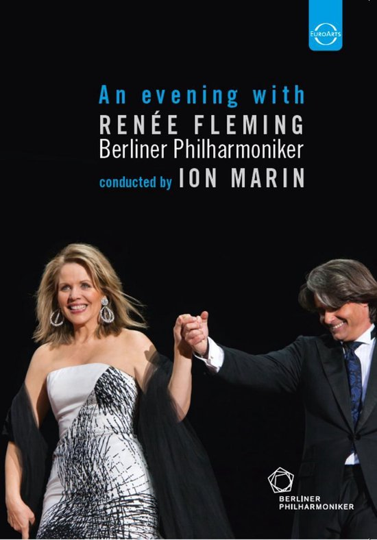 Cover van de film 'An Evening With Renee Fleming'