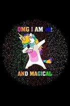 Omg I Am 10 and Magical