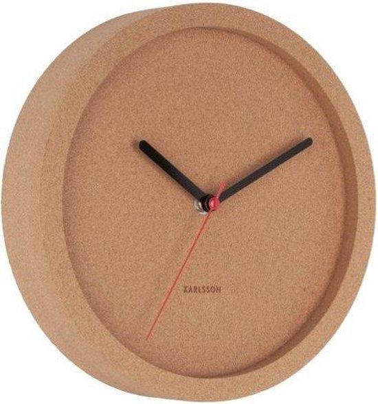 Wall clock Tom cork