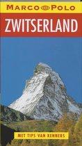 Marco Polo Reisgids Zwitserland