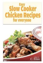 Easy Slow Cooker Chicken Recipes for Everyone