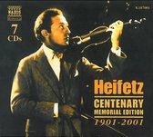 Heifetz Centenary Memorial Edition 1901-2001