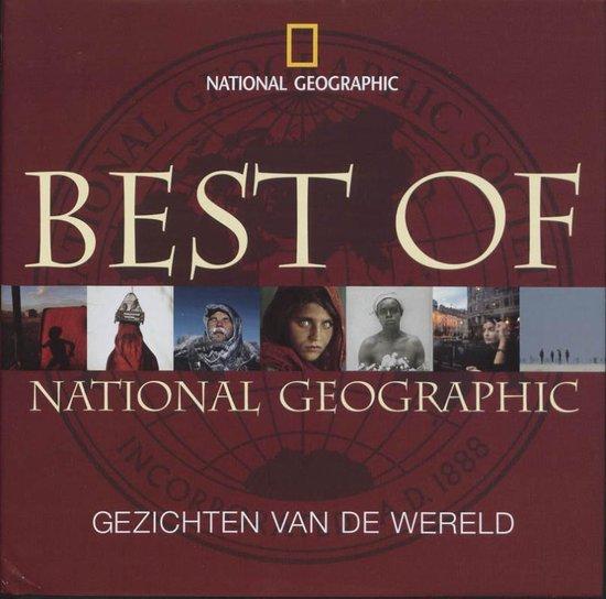 Best Of National Geographic Gezichten Van De Wereld - Leah Bendavid-Val | Readingchampions.org.uk