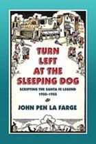 Turn Left at the Sleeping Dog