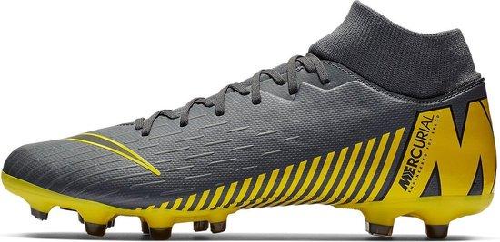 Nike Mercurial Superfly 6 Academy MG voetbalschoenen heren antracietgeel