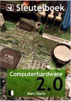 Sleutelboek Computerhardware (B&W)
