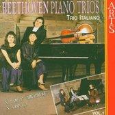 Beethoven: Piano Trios, Vol.1: No.7 Op.97 'Archduk