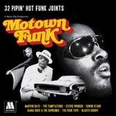 Various - Motown Funk