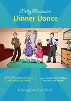 Molly Moccasins -- Dinner Dance (Read Aloud Version)