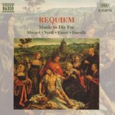 Requiem Music To Die For