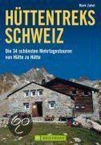 Hüttentreks Schweiz