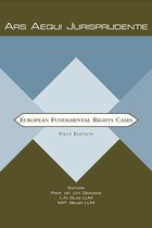 European fundamental rights cases