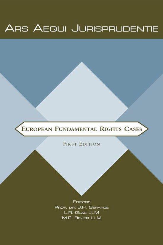 European fundamental rights cases - none   Fthsonline.com