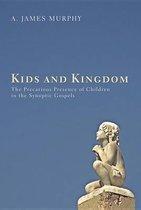Kids and Kingdom