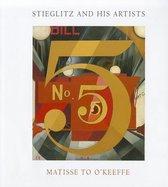 Stieglitz and His Artists