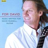 Music Written For David Russell, Guitar