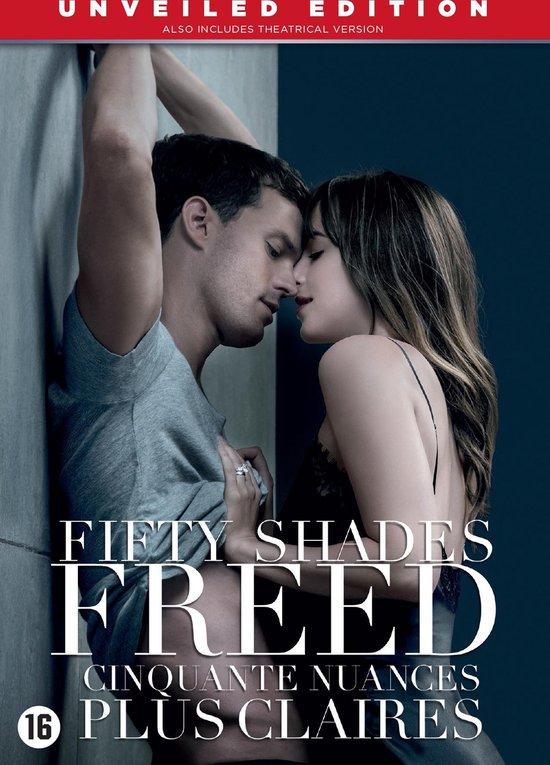 Fifty Shades Freed - Film