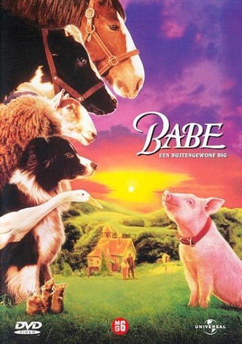 Babe - Movie