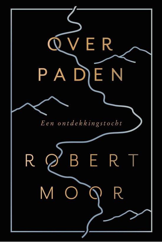 Over paden - Robert Moor  