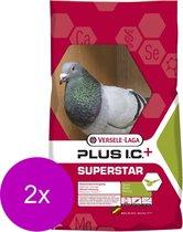 Versele-Laga I.C.+ Superstar Plus Ic-Weduwnaar - Duivenvoer - 2 x 20 kg
