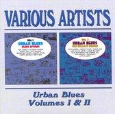 Urban Blues Vols 1 & 2