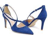 Made in Italia - Sandalen - Vrouw - AMERICA - Blue
