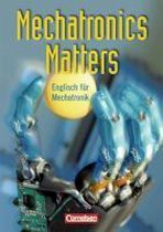 Mechatronics Matters. Schülerbuch