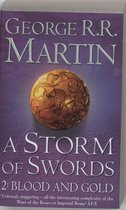 (03 Part 2): Storm of Swords: Blood and Gold