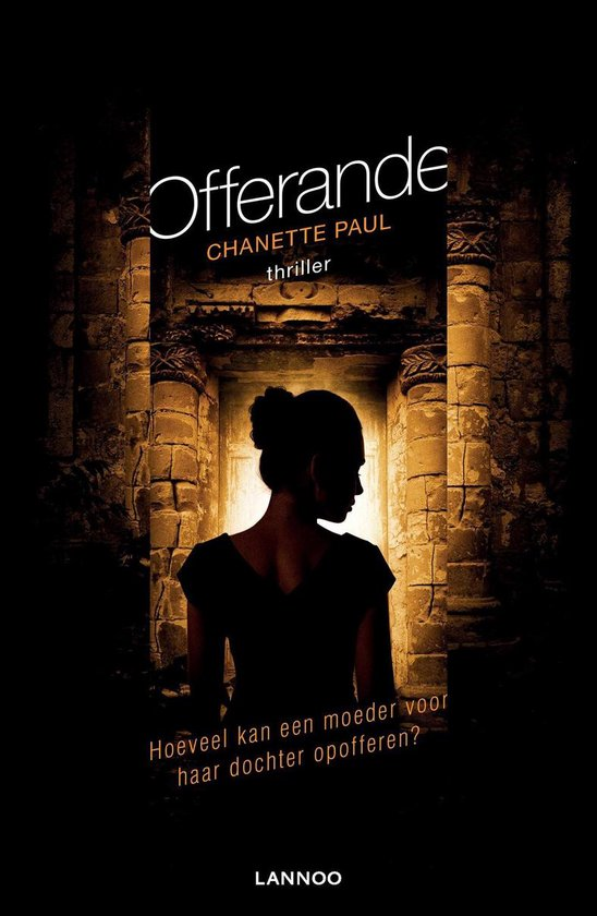 Offerande - Mathilda Masters |
