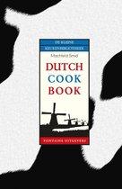 Dutch cookbook