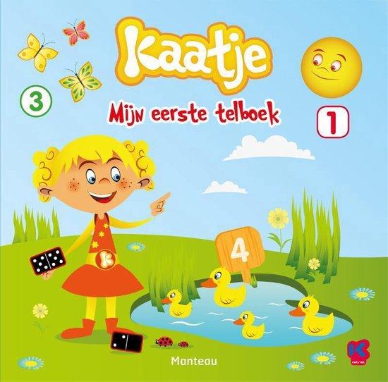 Kaatje - Mijn eerste telboek - none  