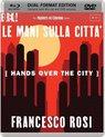 Le Mani Sulla Citta (Hands Over the City) [Blu-ray + DVD] [1963]