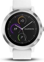 Garmin Vivoactive 3 - Smartwatch - 43 mm - Wit