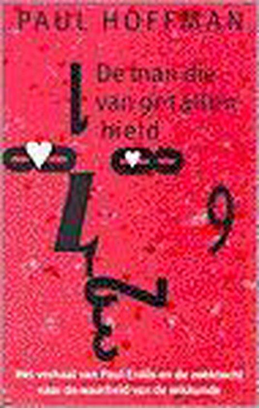 Man die van getallen hield - Hoffman | Readingchampions.org.uk