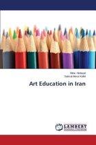 Art Education in Iran
