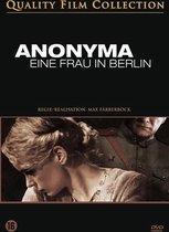 Speelfilm - Anonyma
