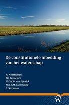 De constitutionele inbedding van het waterschap