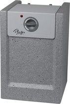 Plieger Keukenboiler - Close-in - Koperen ketel - 10 liter - 2000 Watt