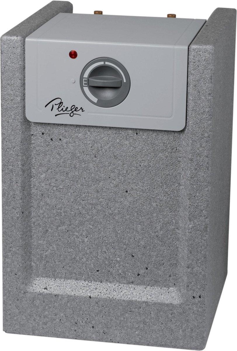 Plieger Keukenboiler - Close-in - Koperen ketel - 10 liter - 2000 Watt