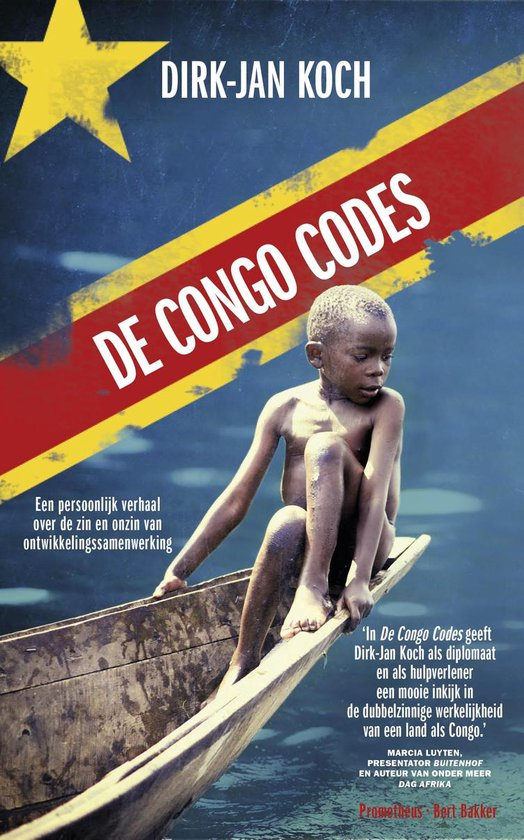 De Congo Codes - Dirk-Jan Koch |