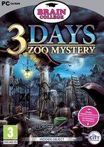 Brain College: 3 days Zoo Mystery - Windows