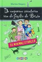 De Ongewone Avonturen Van Familie De Bruin De Minimalistraler