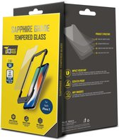 Screen Protector / Tempered Glass  - Extra gehard Japans glas 2.5 D – iPhone 7 PLUS/8 PLUS- TRANSPARANT