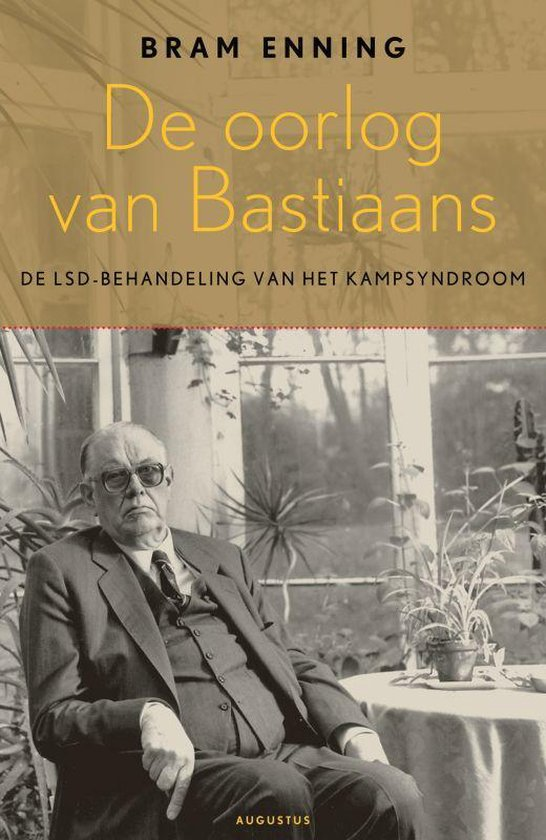 De oorlog van Bastiaans - Bram Enning |